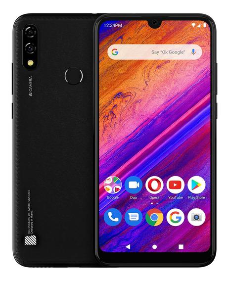 Blu Vivo Xl5 - Desbloqueado Pantalla 6.3 Hd, 64gb +3gb Ram