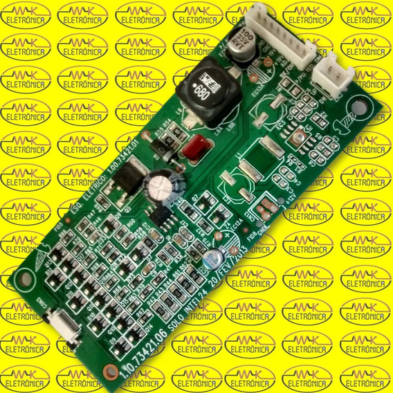 Placa Inverter 1.10.73421.06 Computador All In One Cce A45