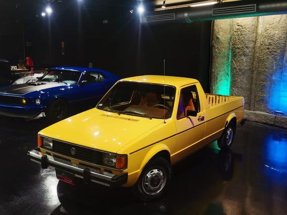 Volkswagen Caddy 1981