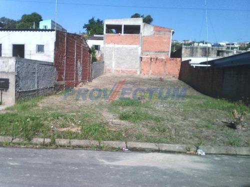 Terreno À Venda Em Parque Bela Vista - Te279669