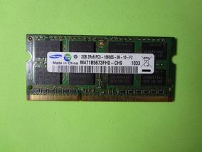Ram Notebook Hp Pavillion Dv5 2114br (2x2gb Aceito Proposta)