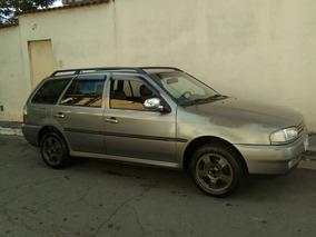 Volkswagen Parati 98 1.0 16v