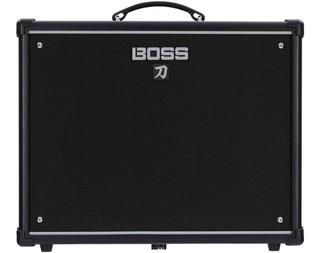 Amplificador Para Guitarra Boss Katana 100w