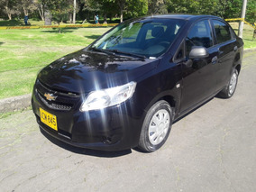 Chevrolet Sail 2015 Mt