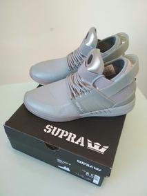 Tênis Supra Skytop V - Chad Muska Pro - | Oss |