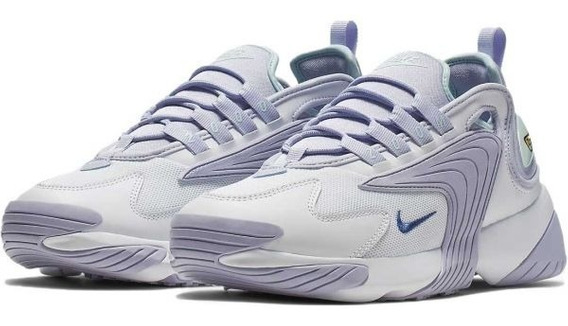 Nike Zoom 2k 100% Importada + Envió Gratis