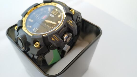 Relógio Militar Masculino À Prova D