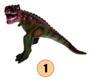 Dinosarurio Soft Con Sonido! Dinosaurio Juguete
