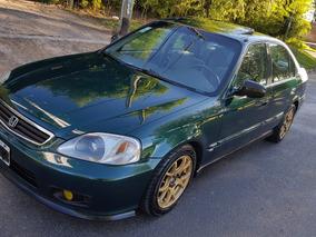 Honda Civic 1.6 Ex