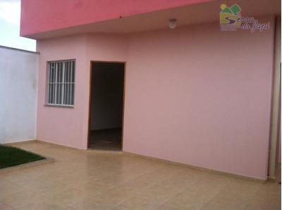 Santa Giovanna , Casa Residencial À Venda, Jardim Tulipas, Jundiaí - Ca1233. - Ca1233