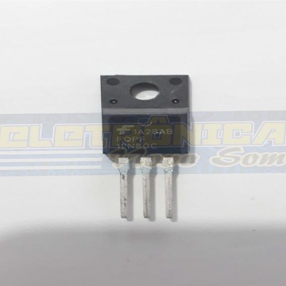Fqpf12n80c 12n80 Transistor Fqpf12n80c Fqpf12n80 Original