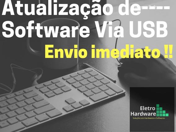 Atualização De Software Para Tv Philips 32pfl4007d/78