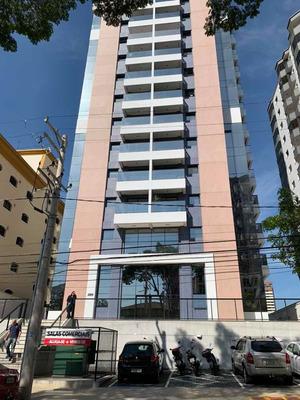 Sala Comercial Nova E Moderna - Office Jardim