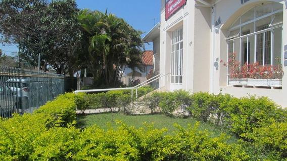 Casa Para Alugar, 386 M² Por R$ 10.000,00/mês - Centro - Vinhedo/sp - Ca0394