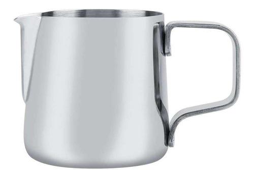 Lmell - Vaso De Espuma De Leche (acero Inoxidable, 100 Ml)