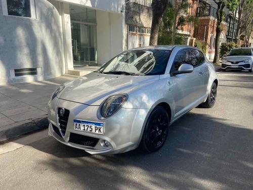 Alfa Romeo Mito 1.4 Junior 78cv 5mt 2016