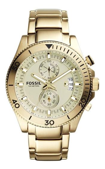 Relógio Fossil Ch2974/4dn