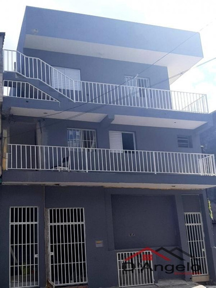 Ref.: 47 - Casa Terrea Em Osasco Para Aluguel - L47