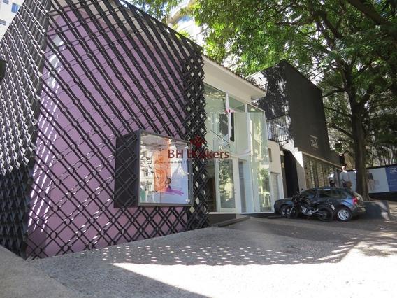 Aluguel: Loja Com Estacionamento - Ponto Nobre De Lourdes - 19160