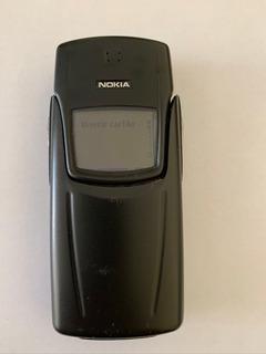 Celular Filme Batman - Nokia 8910i Desbloqueado.