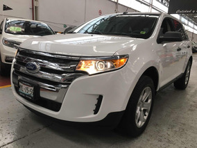 Ford Edge 3.5 Se Mt 2014