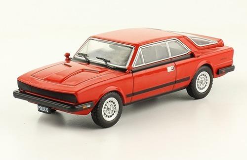 Autos Inolvidables Años 80/90 N°13 Torino Lutteral Comahue