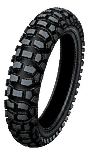 Cubierta 100/90-19 (57p) Dunlop D603 Tt