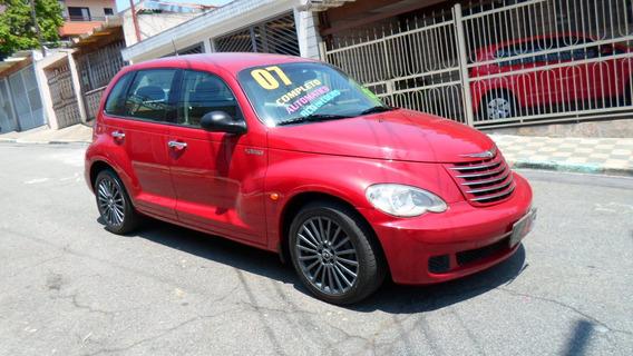 Chrysler Pt Cruiser 2.4 Classic 16v Gasolina 4p Automático