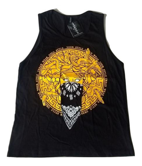 Camiseta Unisex Ares Urban Sol Azteca