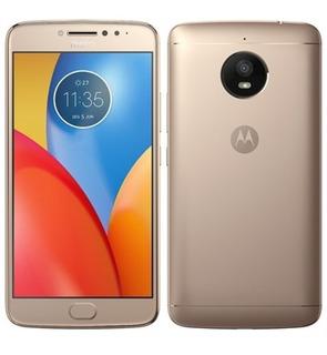 Celular Motorola Moto E4 Plus 16gb Dual Chip Xt1773 Vitrine