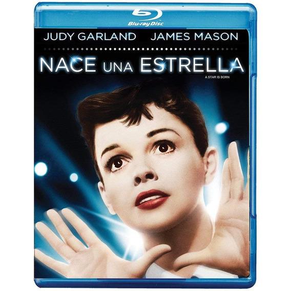 Nace Una Estrella Judy Garland Pelicula Blu-ray