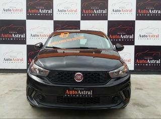 Fiat Argo Argo Drive 1.0 6v Flex Flex Manual