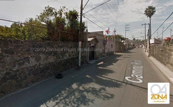 Terreno En Venta Y Renta En Tláhuac De 5,000 M2.