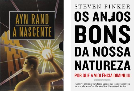 Livros Diversos Por R$50