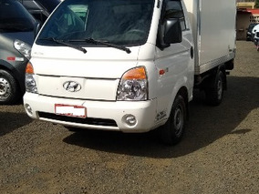 Hyundai Hr 2010 - Refrigerada (-) 10