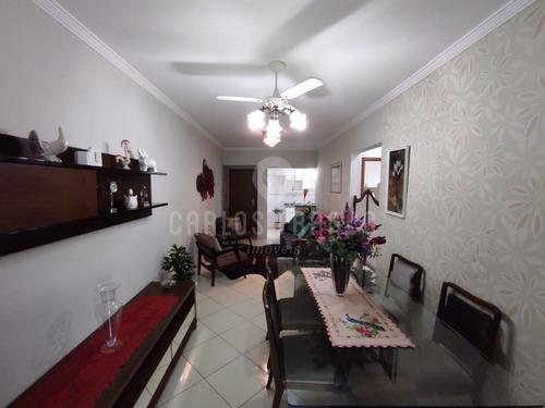 Imagem 1 de 15 de Apartamento 2 Dormitórios 1 Vaga No Campo Da Aviação - Cf67762