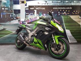 Kawasaki Ninja 1000 2011/2012