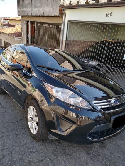 New Fiesta Se Sedam 1.6 2011