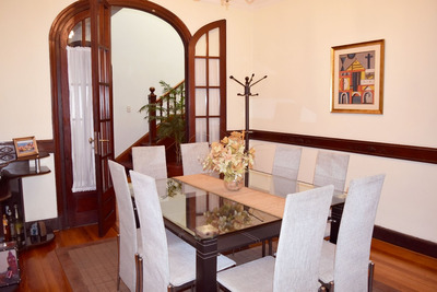 Venta Casa Pocitos 3 Dorm+serv., Gge P/ 3 . U$s455.000