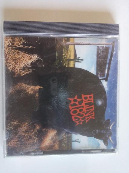 Cd Original Blink 182 Punk Rock Dude Ranch 1997