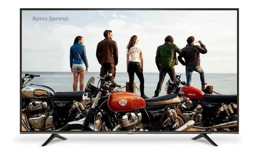 Tv Kalley 50'' 126 Cm K-led50uhdsnbt 4k-uhd Plano Smart Tv