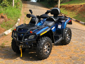 Quadriciclo Can Am Outlander 800 Max Limited ( Completo )