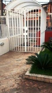Imagem 1 de 11 de Apartamento Para Venda, 2 Dormitórios, Vila Pereira Barreto - São Paulo - 688