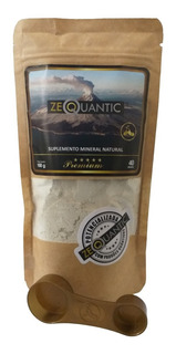 Zeolita Premium 100g Potencializada - Suplemento Natural