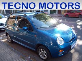 Chery Qq 311, Tecno Motors