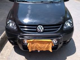 Volkswagen Spacefox 1.6 Comfortline Total Flex 5p 2006