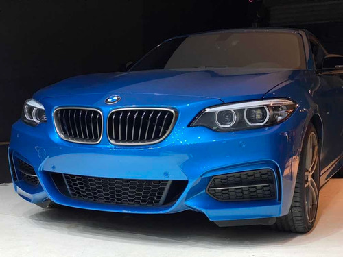Bmw Serie 2 3.0 240i M Package 2020