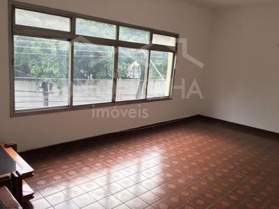 Casa Comercial - Rudge Ramos - Ref: 581 - V-2217