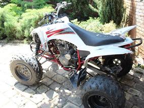 Yamaha Yfm250r 2009 Patente