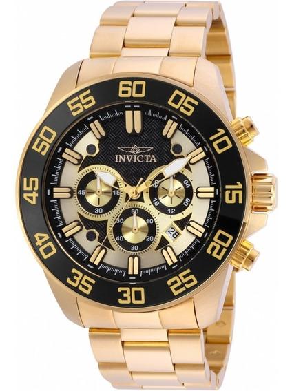 Relógio Invicta Pro Diver 24726 Masculino